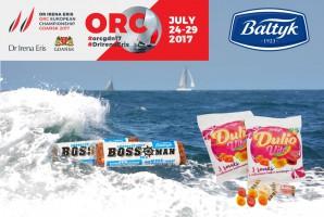 ZPC Bałtyk sponsorem żeglarskich mistrzostwach Polski i Europy