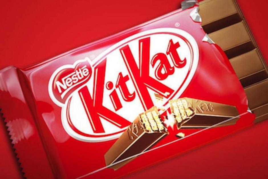 Nestle rezygnuje z certyfikatu halal dla batonów