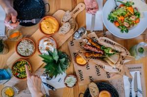 Właściciel Aioli: Oczekiwania gości restauracji w Polsce są zdecydowanie dużo większe niż na zachodzie