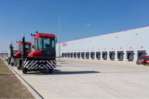 Sieci handlowe inwestują w logistykę. To wróży ich ekspansję w przyszłym roku