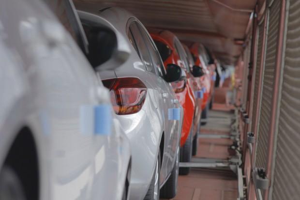 Auta na minuty dostępne już w 10 centrach handlowych