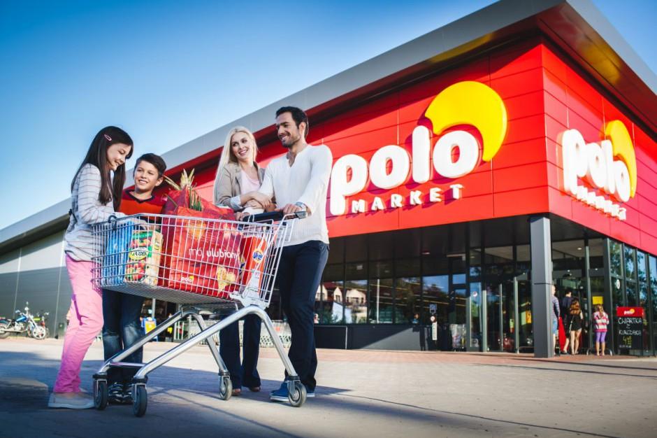 POLOmarket otwiera wyremontowany sklep w Piotrkowie Trybunalskim