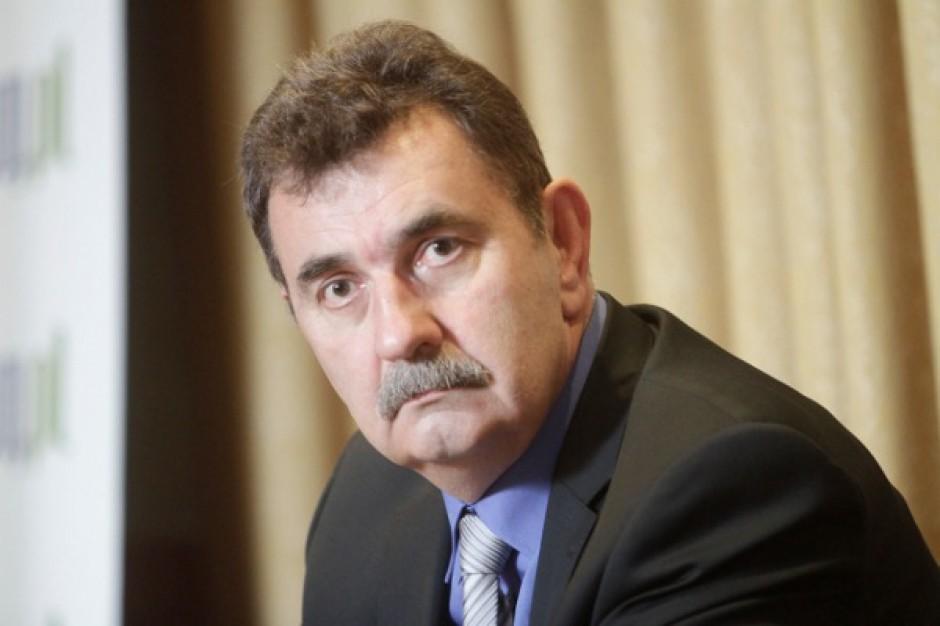 Prezes Spomleku komentuje wysokie ceny tłuszczu mlecznego