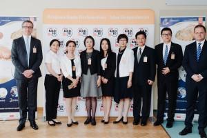 Przedstawiciele chińskich instytucji weterynaryjnych odwiedzili Polskę