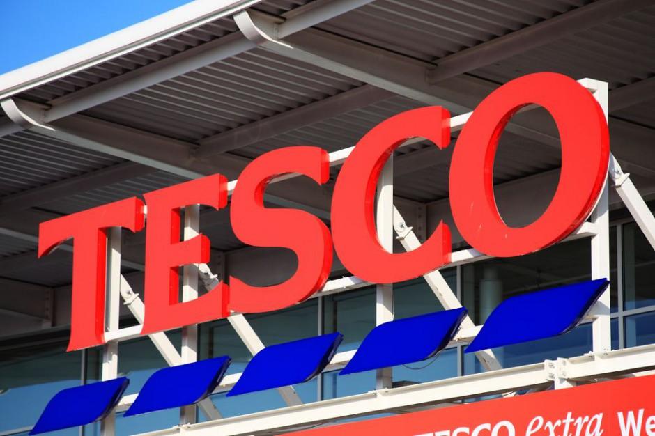 Tesco zmniejsza hipermarket przy siedzibie sieci w Krakowie