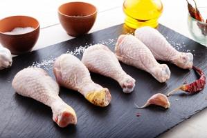 UE: Mięso drobiowe najdroższe od półtora roku