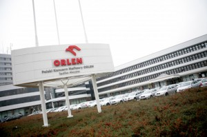 PKN Orlen z rekordowymi zyskami w II kwartale 2017