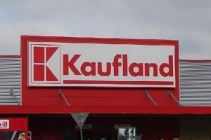 Kaufland zaokrągla ceny do złotówki, ale tylko w tymczasowym sklepie