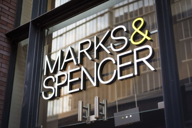 Sieć Marks & Spencer pożegnała się z polskim rynkiem