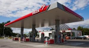 PKN Orlen przybyło 51 stacji paliwowych na koniec drugiego kwartału