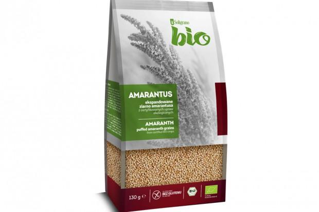 Marka Soligrano wprowadza na rynek produkty ze zbóż ekspandowanych