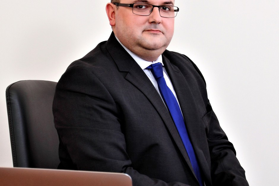 Nowy dyrektor marketingu w firmie Politan