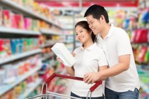 Sklepy convenience w Azji: Małe opakowania, oferta kawiarniana i usługowa