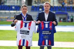 PMiW Łukosz współwłaścicielem klubu piłkarskiego