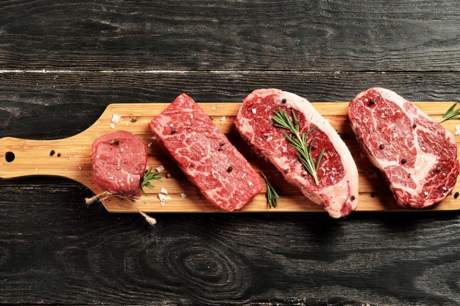 Eksport wołowiny z UE będzie się zmniejszał