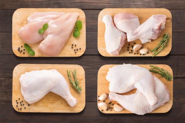 ARR: Rośnie produkcja kurczaków. W tym roku będą tańsze