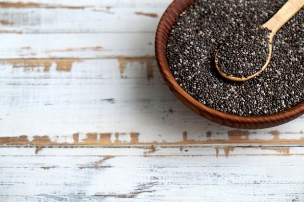 Nasiona chia w nabiale - legalne czy zakazane? Komentarze ekspertów