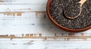 Nasiona chia w nabiale - legalne czy zakazane. Komentarze ekspertów