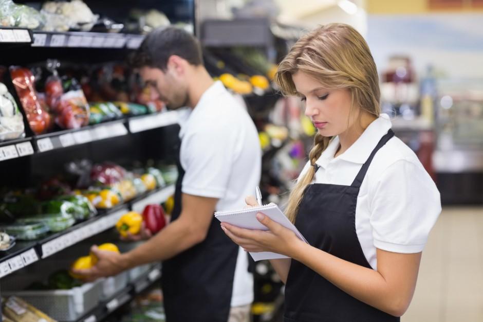 Płace w branży handlowej rosną szybciej niż średnia dla wszystkich przedsiębiorstw