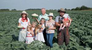 Gospodarstwo Rolne M. Sznajder: Kiszonki znów są postrzegane jako bardzo zdrowa żywność, superfoods (wideo)