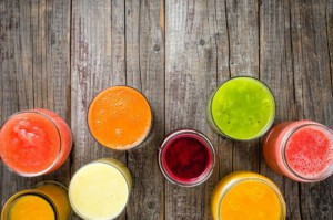 Ile z owocu znajdziemy w soku?