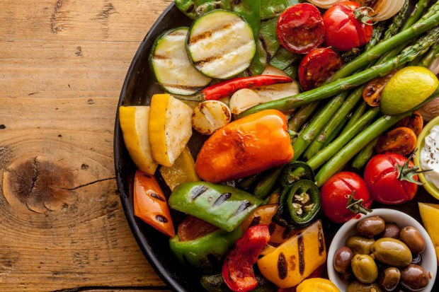 Fleksitarianizm - jeden z popularniejszych trendów żywieniowych