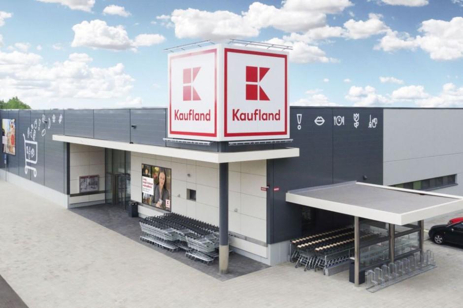 Kaufland z nowym marketem w Sosnowcu