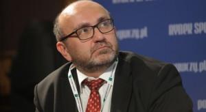 Gantner: Nie wykorzystujemy potencjału eksportowego małych i średnich firm