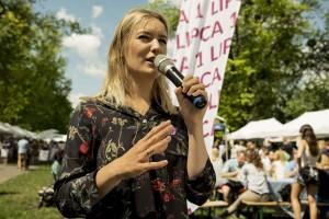Dietetyczka: Borówka jest owocem przyszłości