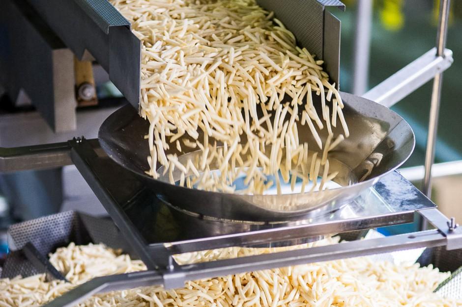 Farm Frites Poland SA inwestuje w systemy IT
