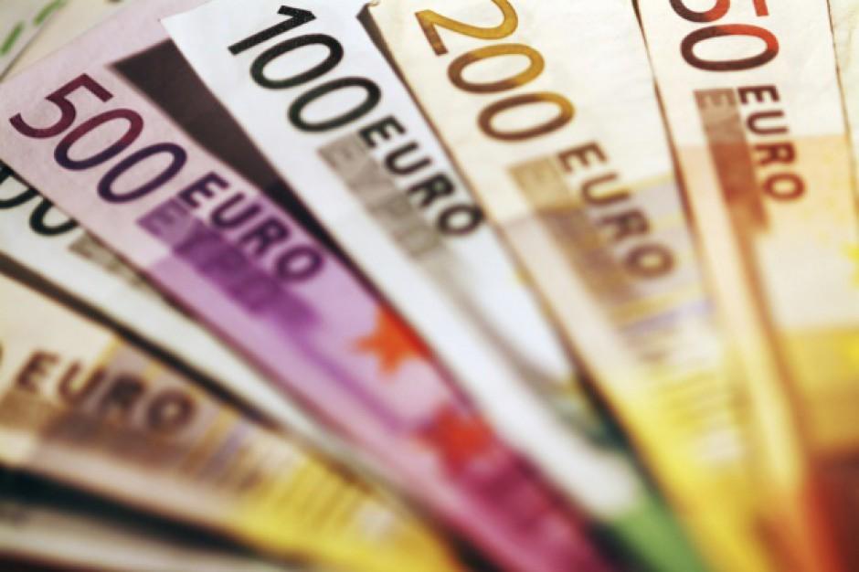 Eurostat: rosną dochody gospodarstw domowych w strefie euro