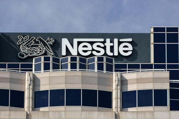 Nestlé:  I poł. 2017 r. ze sprzedażą na poziomie 43 mld CHF