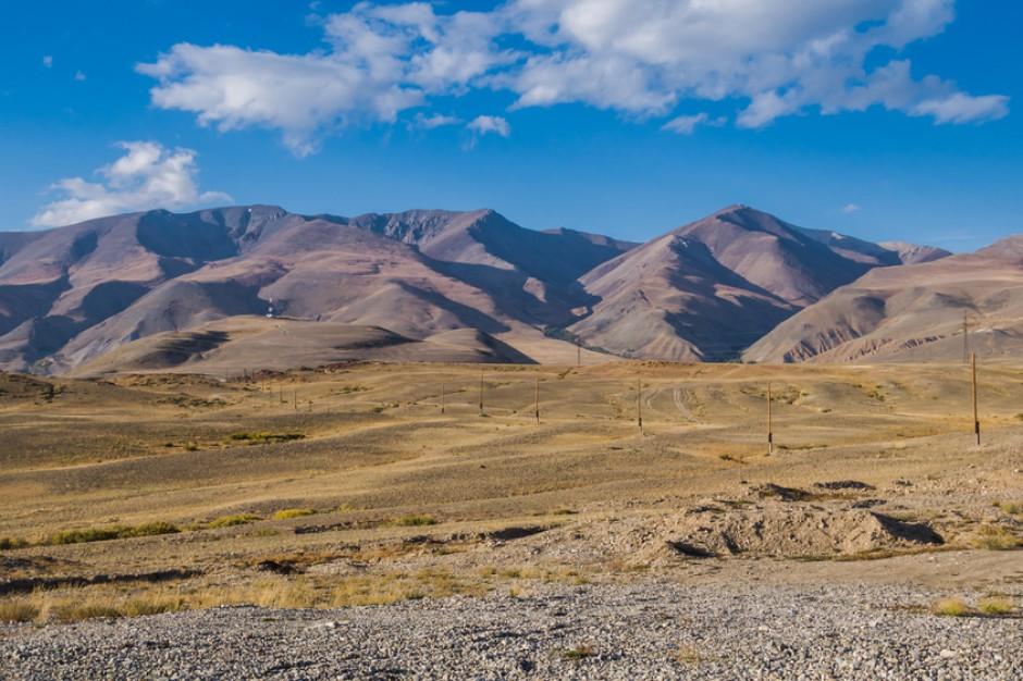 Mongolia: Susza i najwyższe temperatury od ponad pół wieku