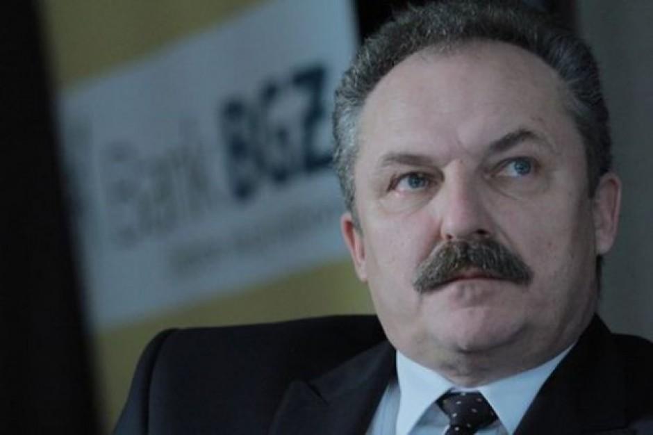 Jakubiak: Chcemy powołania komisji śledczej ds. VAT