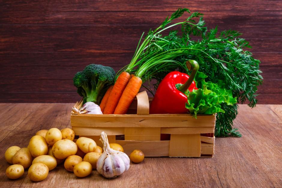Francja: Rynek żywności ekologicznej osiągnął wartość 7 mld euro