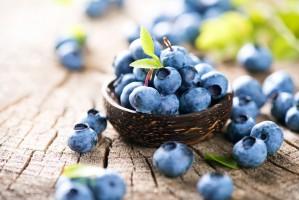 Dietetyk: Borówki powinny być w diecie każdego Polaka
