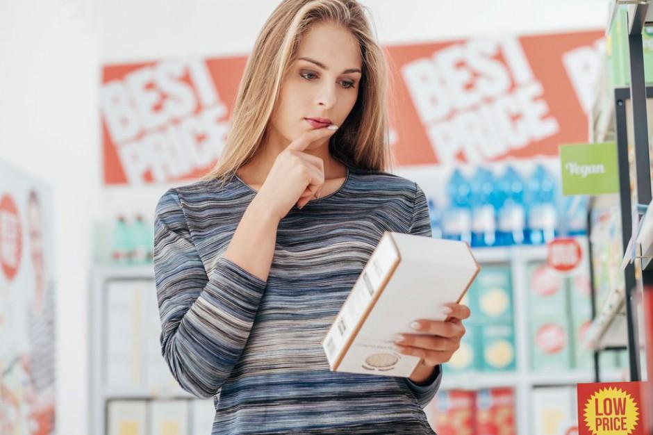 IJHARS: Nowe wytyczne dotyczące znakowania alergenami