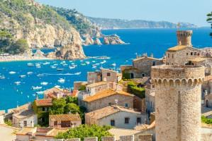 """Brytyjscy turyści zarabiają na """"zatruciach"""" w hiszpańskich hotelach"""
