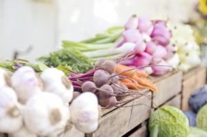 Analiza cen warzyw - IERiGŻ