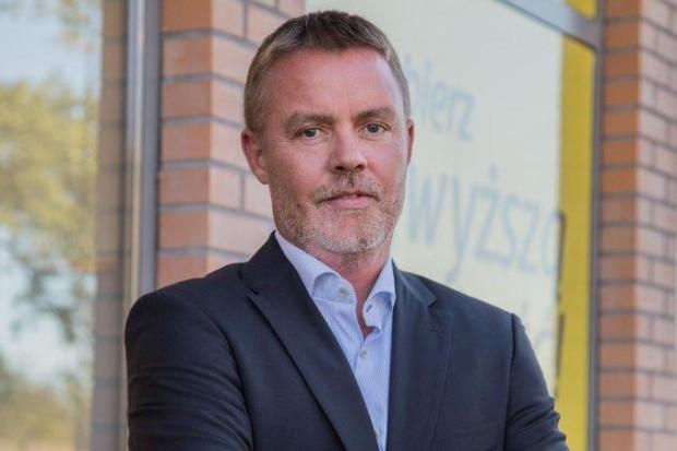Netto Polska: Kent Fogh Petersen zrezygnował z pełnienia funkcji dyrektora generalnego