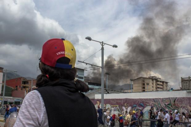 Firmy spożywcze i gastronomiczne uciekają z Wenezueli