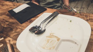 Kraków: Irlandczycy zdemolowali restaurację, bo rachunek był za wysoki