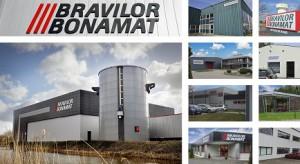 Unibep zbuduje magazyn dla Bravilor Bonamat