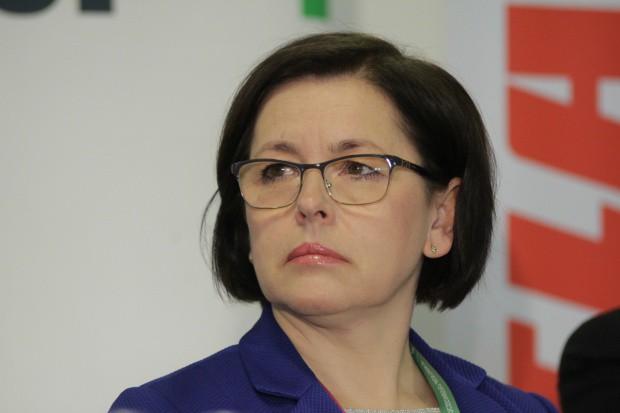 Maria Fajger została p.o. prezesa ARiMR