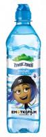 Żywiec Zdrój z nowymi etykietami produktów dla dzieci
