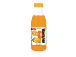 Marwit poszerza portfolio soków marki Witmar