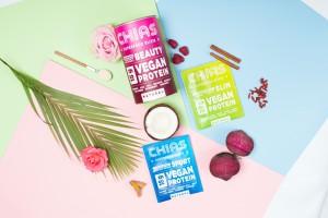 Chias Brothers poszerza ofertę o produkty bez chia i uruchamia e-sklep