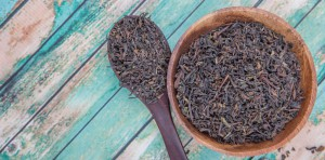 Zbiory herbaty darjeeling zagrożone