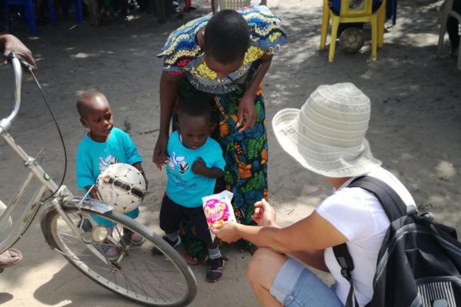 ZPC Bałtyk zaangażował się w pomoc dla dzieci z Tanzanii i Rwandy