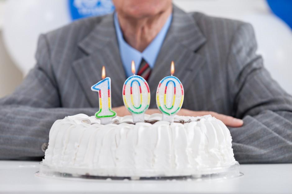 Ekspert: Liczba 100-latków może wzrosnąć pięciokrotnie